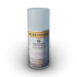 Brake Cleaner - Féktisztító citrus illattal