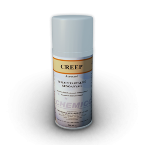 CREEP teflon aerosol spray