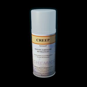 CREEP teflon aerosol spray