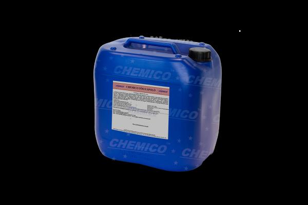 Chemico tőgyápoló - Utólagos tőgyápoló szer