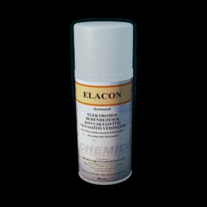 Elacon - Elektromos berendezések nedvességeltávolító védőszere