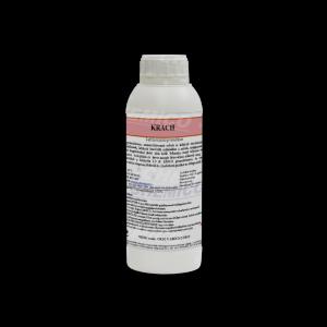 Krach - Lefolyótisztító granulátum