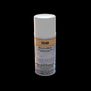 M40 multi spray - védő-, kenő, -tisztító