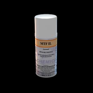 MTF II - Gyorsan párolgó zsírtalanító