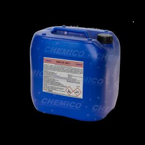 Precid 100 S - Fertőtlenítő hatású savas habtisztítószer