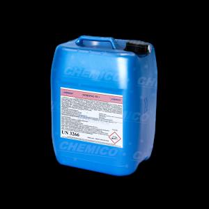 Strong-W Plus - Nagyhatékonyságú zsíroldó és zsírbontó koncentrátum