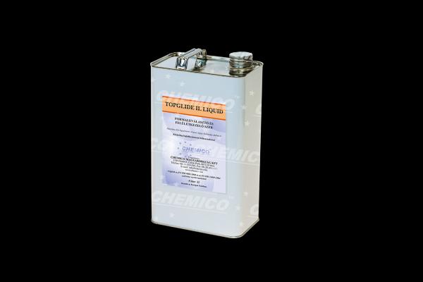 Topglide liquid-ii - Szilikonos formaleválasztó