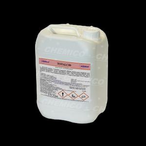 Totalcid - Savas tisztítószer és fertőtlenítőszer