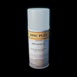Zinc Plus - Hideghorgany aeroszol